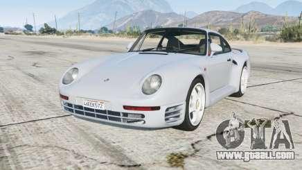 Porsche 959 19৪7 for GTA 5