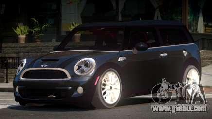 Mini Cooper RS for GTA 4
