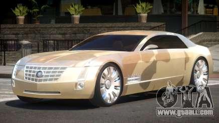2003 Cadillac Sixteen V1.2 PJ1 for GTA 4