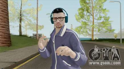 Random Male V7 (GTA Online) for GTA San Andreas