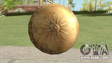 Shield (Assassins Creed Origins) for GTA San Andreas