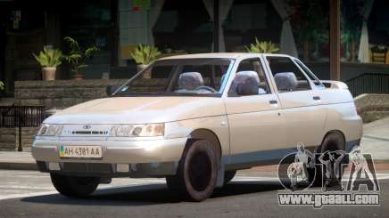 VAZ 21103 ST for GTA 4