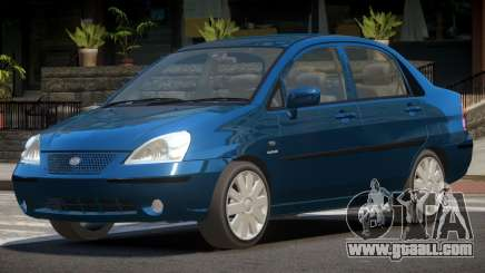 Suzuki Liana ST for GTA 4