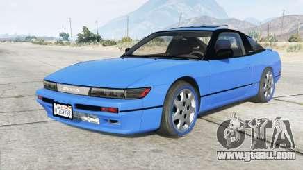 Nissan SilEighty for GTA 5