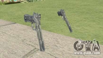 Beretta M9 LQ for GTA San Andreas
