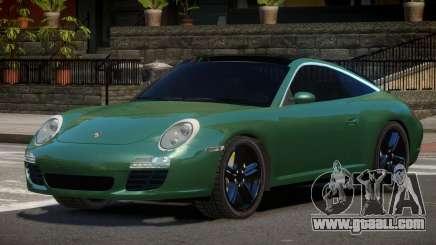 Porsche 911 Targa 4S V1.1 for GTA 4