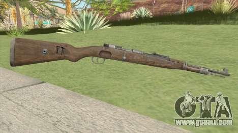 M1 Garand (Mafia 2) for GTA San Andreas