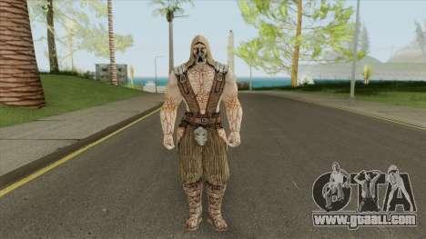 Tremor (Mortal Kombat Mobile) for GTA San Andreas