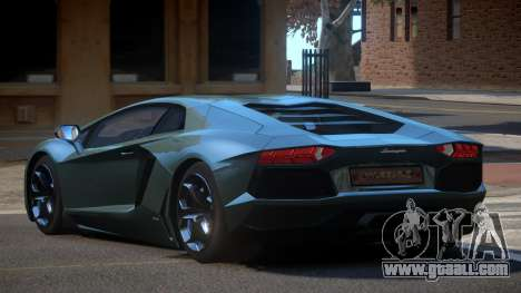 Lambo Aventador LP700-4 TDI for GTA 4