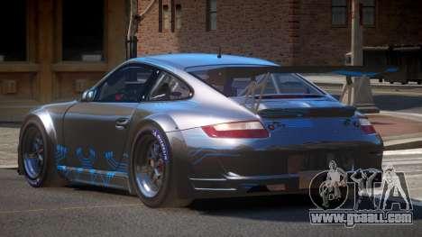 Porsche GT3 R-Style PJ1 for GTA 4