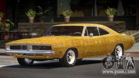 1966 Dodge Charger SR PJ5 for GTA 4