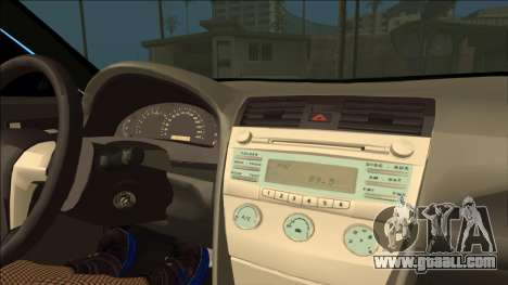 TagAZ Vortex Estina 2010 for GTA San Andreas