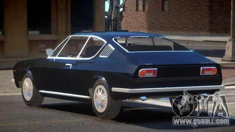 Audi 100 SR for GTA 4