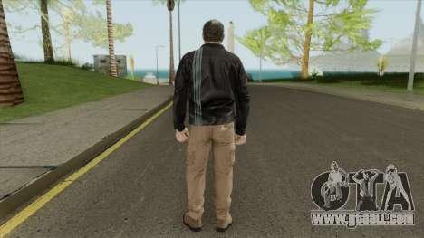 Trevor Philips GTA V for GTA San Andreas