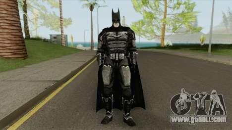 The Batman (2021) for GTA San Andreas