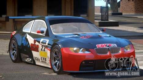 BMW M3 E92 R-Tuning PJ3 for GTA 4