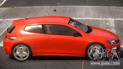 Volkswagen Scirocco LT for GTA 4