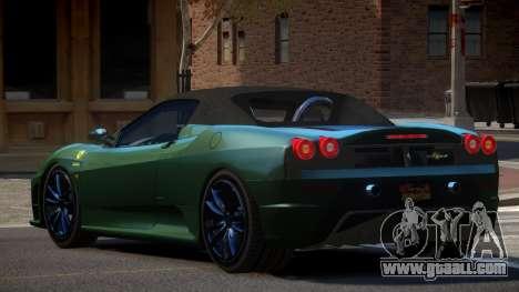 Ferrari 430 SR for GTA 4
