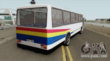 Rocar DAC 112 UDM for GTA San Andreas