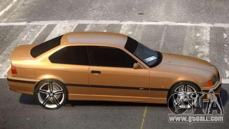 BMW M3 E36 LS for GTA 4