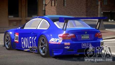 BMW M3 E92 R-Tuning PJ1 for GTA 4