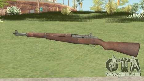 K98 Rifle (Mafia 2) for GTA San Andreas