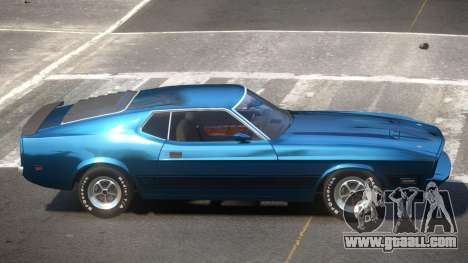 1976 Ford Mustang for GTA 4