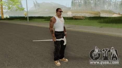 Cane (Devil May Cry V) for GTA San Andreas