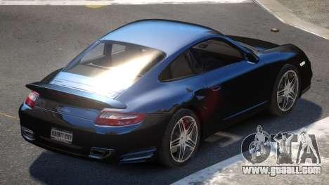 Porsche 911 Turbo SR for GTA 4