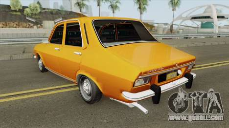 Dacia 1300 (New York) for GTA San Andreas