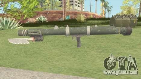 Kalina Ann (Devil May Cry V) for GTA San Andreas