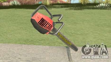 Chainsaw LQ (Manhunt) for GTA San Andreas