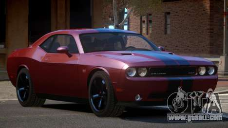 Dodge Challenger 392 for GTA 4