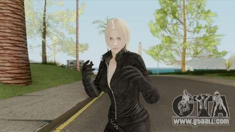 Nina Williams V1 (Tekken) for GTA San Andreas