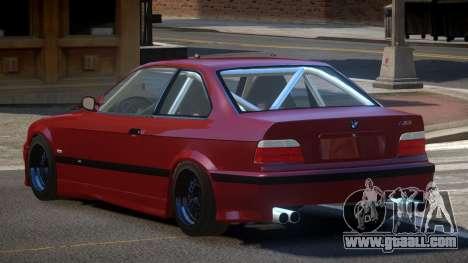 BMW M3 E36 R-Tuned for GTA 4
