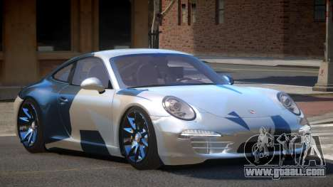 Porsche 911 LR PJ3 for GTA 4
