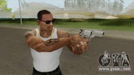 .38 Revolver (Mafia 2) for GTA San Andreas