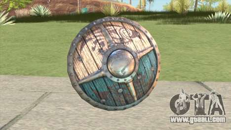 Shield (Assassins Creed: Valhalla) for GTA San Andreas