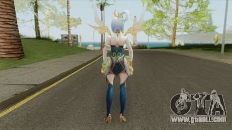 Lunar Empress Lux for GTA San Andreas
