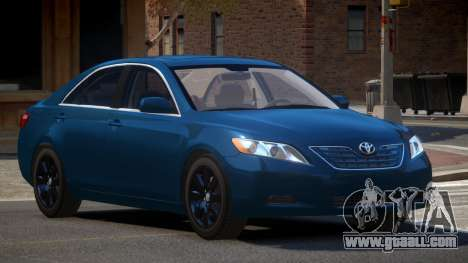 Toyota Camry G-Style for GTA 4