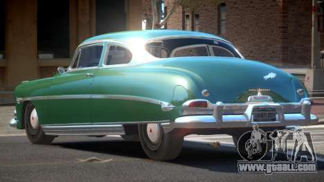 Hudson Hornet RT for GTA 4