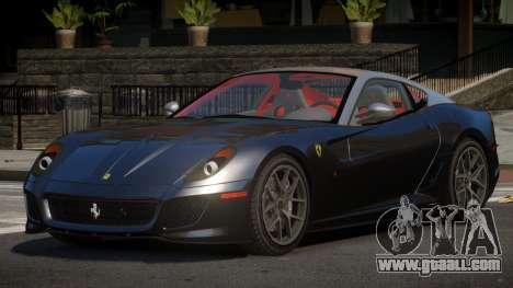 Ferrari 599 E-Style for GTA 4