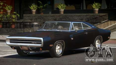 Dodge Charger 440 for GTA 4