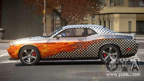 Dodge Challenger GT 392 PJ2 for GTA 4