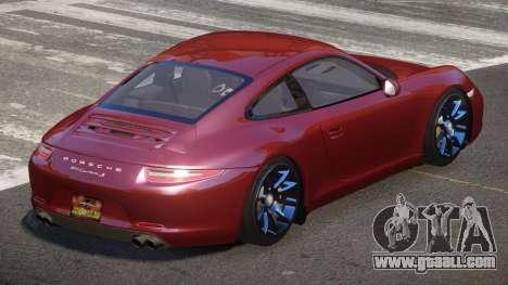 Porsche 911 RGB-97 for GTA 4