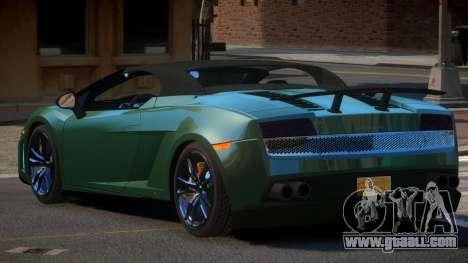 Lamborghini Gallardo CDI for GTA 4