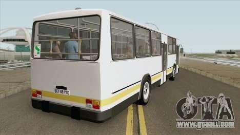 Rocar 112 UDM for GTA San Andreas