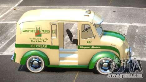1956 Ford Divco V1.3 for GTA 4