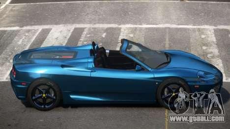 Ferrari 360 SR for GTA 4