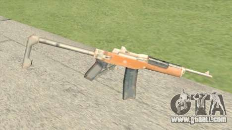 Ruger (GTA VC) for GTA San Andreas